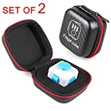 2PC-Fidget-Cube-Case-Soft-Protective-Cover-Compact-Storage-Box-Light-Weight-Anti-scratch-and-Fit-Perfectly
