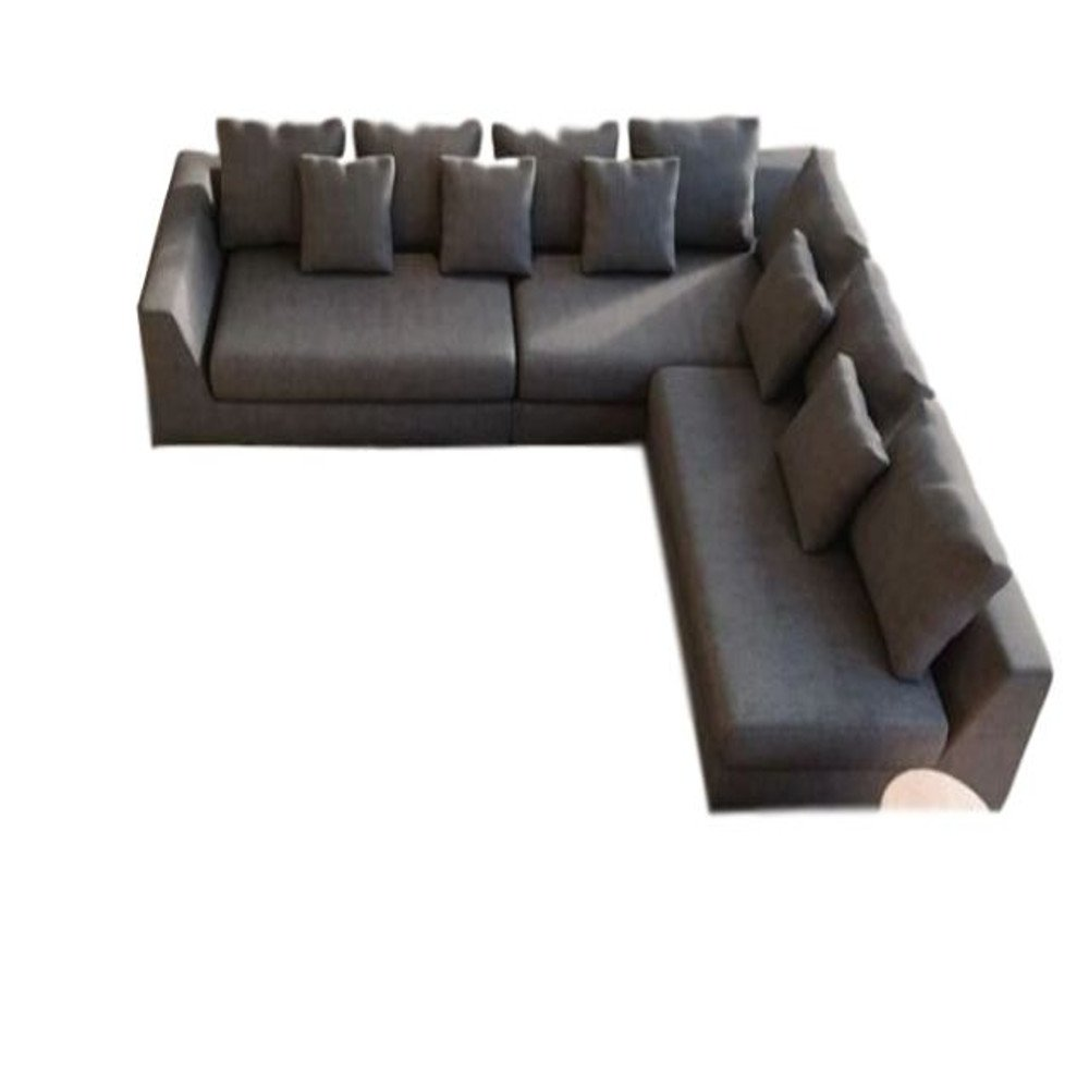 Super Amazon Com Huge Sectional Sofa Living Room Futon Sofa Couch Bralicious Painted Fabric Chair Ideas Braliciousco