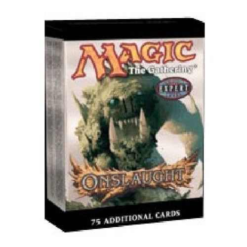 Magic the Gathering Onslaught Deck
