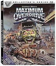 Maximum Overdrive [Blu-ray]
