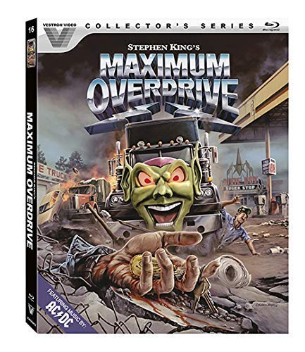 Maximum Overdrive (abe) - Overdrive Truck Maximum
