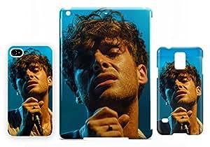 Paolo Nutini 3 iPhone 4 / 4S Fundas del teléfono móvil de calidad