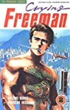 Crying Freeman: Issue 2