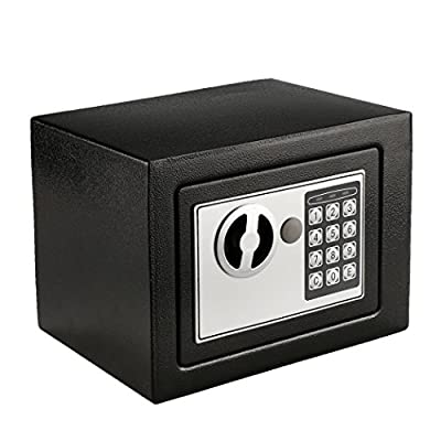 ANCHEER Electronic Digital Safe Box