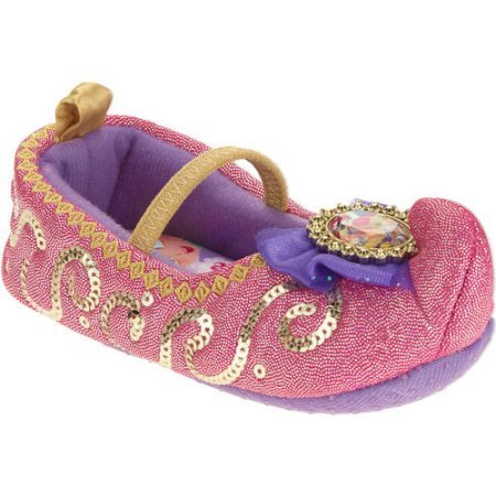 Shimmer And Shine Girls Slippers