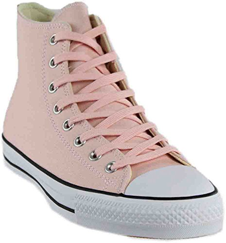 Converse Chuck Taylor All Star Pro Hi Vapor PinkGlow Natural High Top Fashion Sneaker 13M 11M