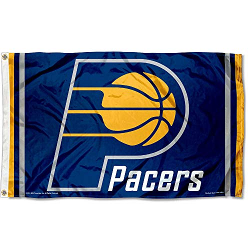 WinCraft NBA Indiana Pacers Flag 3x5 Banner