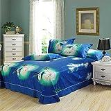 Beach-Theme-Bedding-Set-Queen-Size-beach-themed-comforter-set