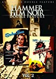 Hammer Film Noir Double Feature, Vol. 2: Stolen Face and Blackout