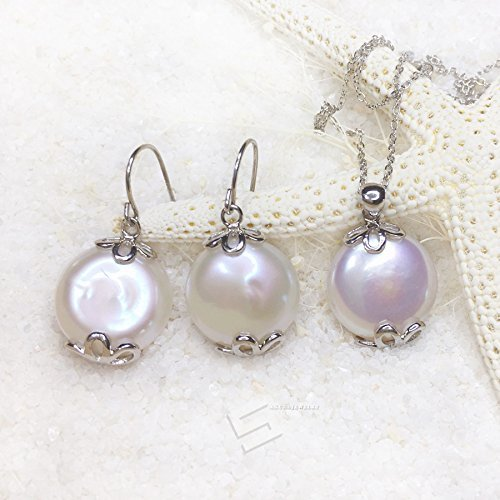 16mm Cultured Pearl - 7