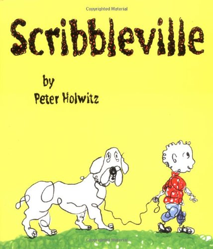 Download Scribbleville pdf
