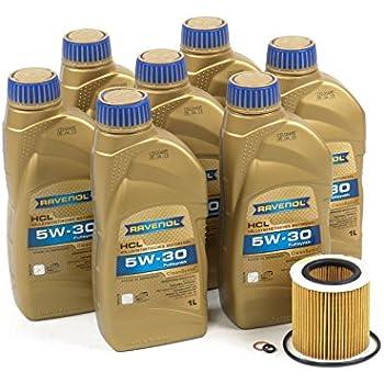 bmw 328xi 2007 oil