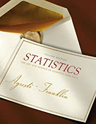 Statistics: The Art and Science of Learning from Data (2nd Edition)
