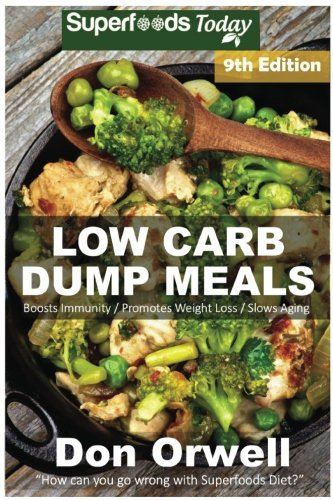 Carb Dump Meals Phytochemicals Transformation