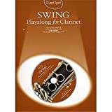 Guest Spot: Swing Playalong For Clarinet - Sheet Music, CD