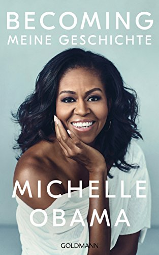 Book cover from BECOMING (German Edition) by Michelle Obama