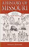 img - for A History Of Missouri: Volume V, 1919 To 1953 book / textbook / text book