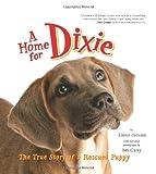 A Home for Dixie, Emma Jackson, 0061449628