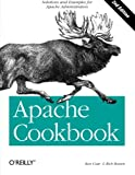 img - for Apache Cookbook: Solutions and Examples for Apache Administrators book / textbook / text book