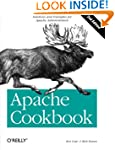 Apache Cookbook: Solutions and Exampl...