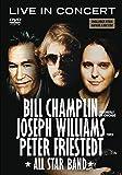 Live in Concert : DVD + Bonus CD