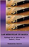 Las Memorias de María
