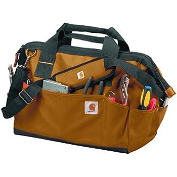 26e0ccf5b5fb Amazon.com: Carhartt Tailgate Tool Belt: Sports & Outdoors
