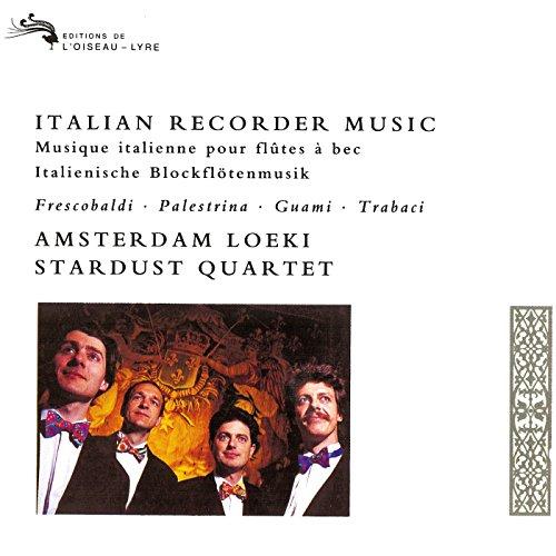 - Italian Recorder Music