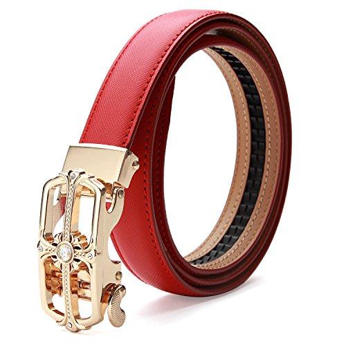 xianguowomen-leather-belt-fashion-metal-buckle-thin-waist-skinny-belts