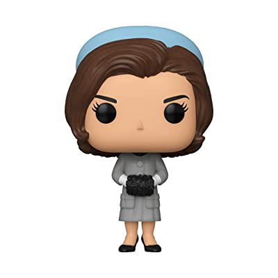 Funko Pop!: AD Icons - Jackie Kennedy, Multicolor: Toys & Games
