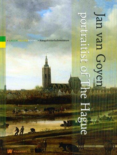 Jan Van Goyen: Portraitist Of The Hague