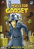 Inspector Gadget #01 - Il Mostro Del Lago