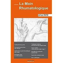 Opus Xviii: Traitement Médical de l'Arthrose des Doigts Longs