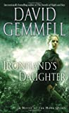 Ironhand's Daughter, David Gemmell, 0345458389