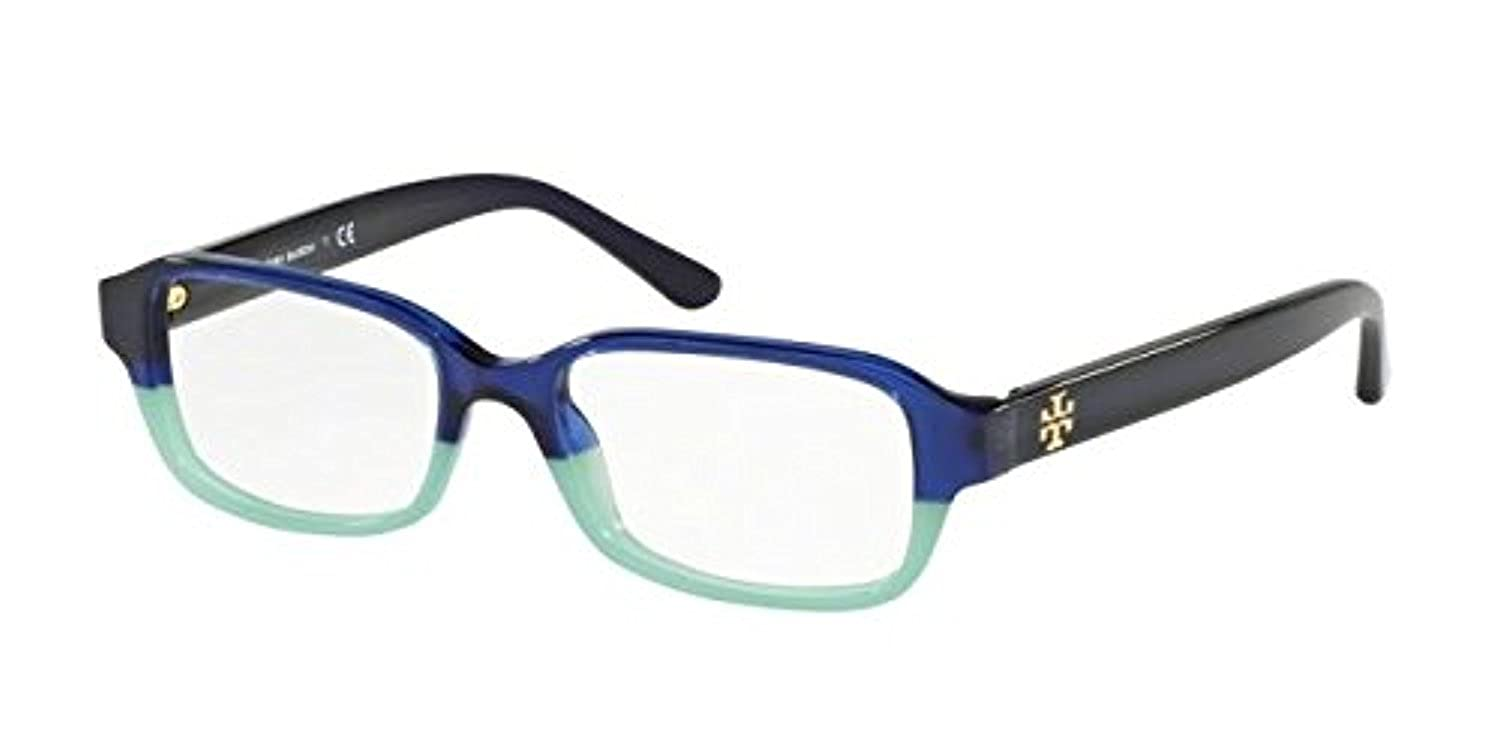 f10ae9983a Tory Burch Women s TY2070 Eyeglasses 50mm at Amazon Men s Clothing store