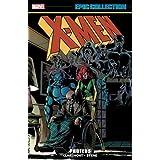 X-Men Epic Collection: Proteus