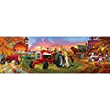 Farmall Horse Power Panoramic 1000pc Puzzle