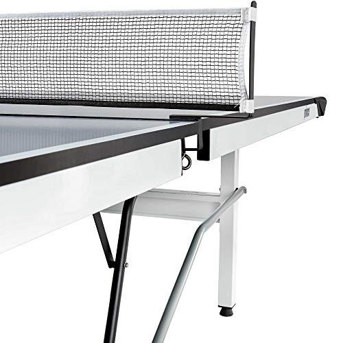Prince Classic Table Tennis Net & Post Set