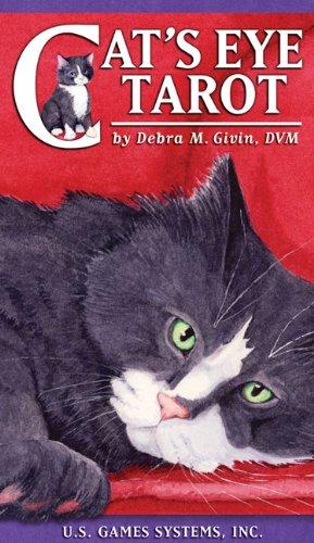 Download Cat's Eye Tarot PDF