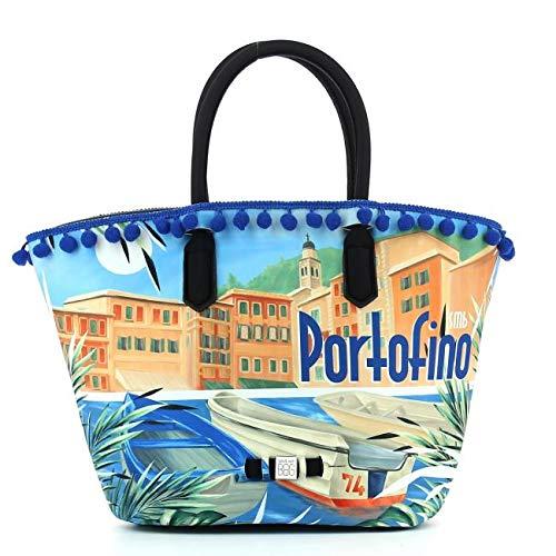 Portofino Lycra Borsa Tropezienne Bag My Save Cxgwq6UXn
