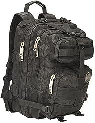 Harley Davidson Molle Backpack/Tandem, Nightvision