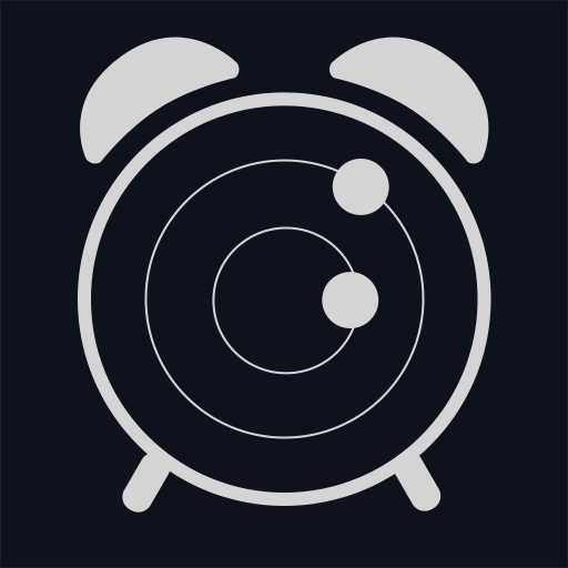 WakeMeUp Alarm Clock ()