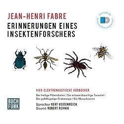 Erinnerungen eines Insektenforschers