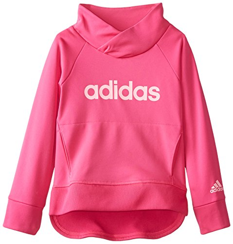 adidas Little Performance Pullover Sweatshirt