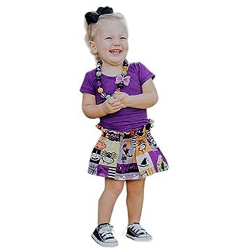 46c94250cc4a Amazon.com  Toddler Baby Girls Dress