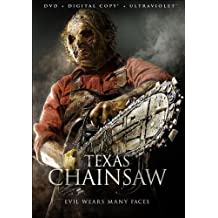 Texas Chainsaw [DVD + Digital Copy + UltraViolet] by Lionsgate