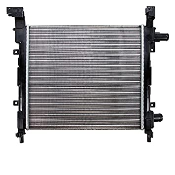 Engine Water Radiator Ford Ka Rb   Only For Vehicles With Manual Transmission