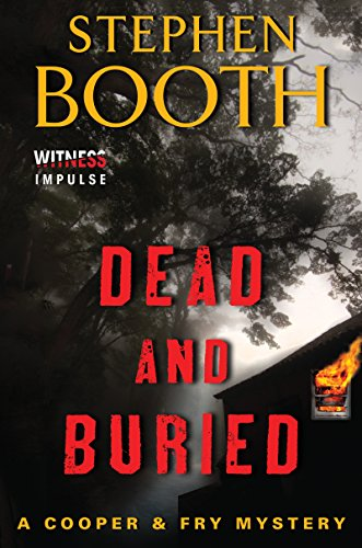 Dead and Buried: A Cooper & Fry Mystery (Cooper & Fry Mysteries Book 12)