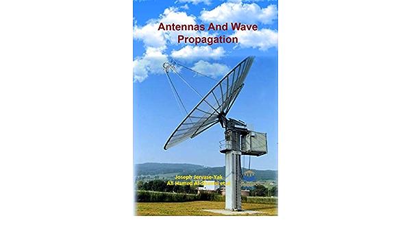 Antennas & Wave Propagation Electrical Electronics Enginee ...