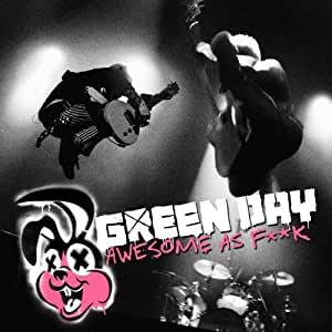 Awesome As Fuck (Cd + Dvd)